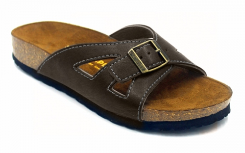 SoleSimple Udine - Brown